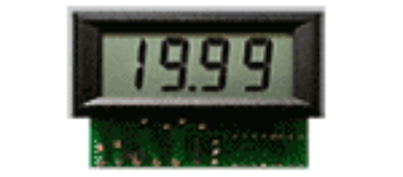 dc voltmeter and ammeters