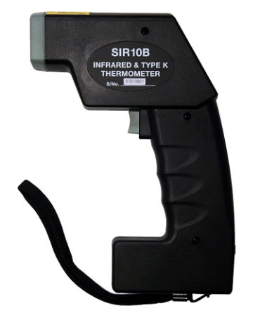 infrared thermometer - SIR10B