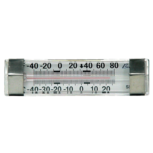 spirit filled thermometer